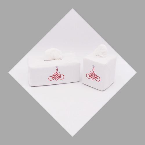 Rectangle tissue box cover.Rectangle tissue box cover.
