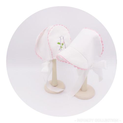 Addi Baby Bonnet