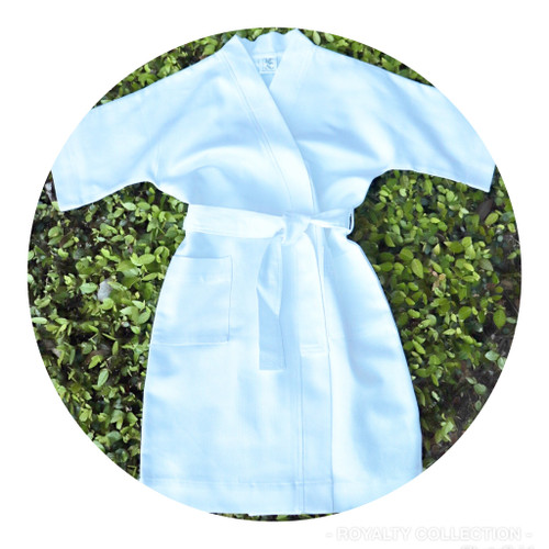 Child Spa Robe -  No Trim