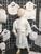 100% Cotton Pique Child Robe