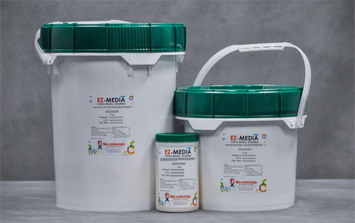 Modified TSB with Casamino Acids Broth Powder