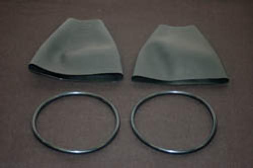 Wrist Seals - Latex (2)
