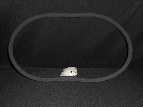 Outer Portal Door Seal for DG250