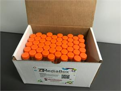 EZ-MEDIA Butterfield's Phosphate Diluent (BPD)  9ml Tubes