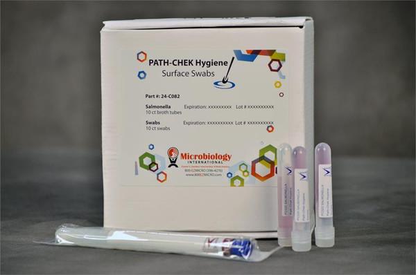 Salmonella Path-Chek (3ml-10pk)