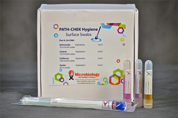 Path-Chek Hygiene Combo Pack