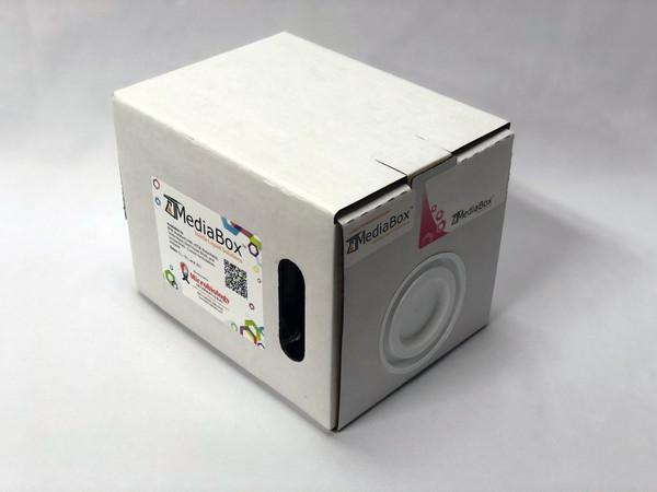 MediaBox Universal Pre-enrichment Broth (UPB)