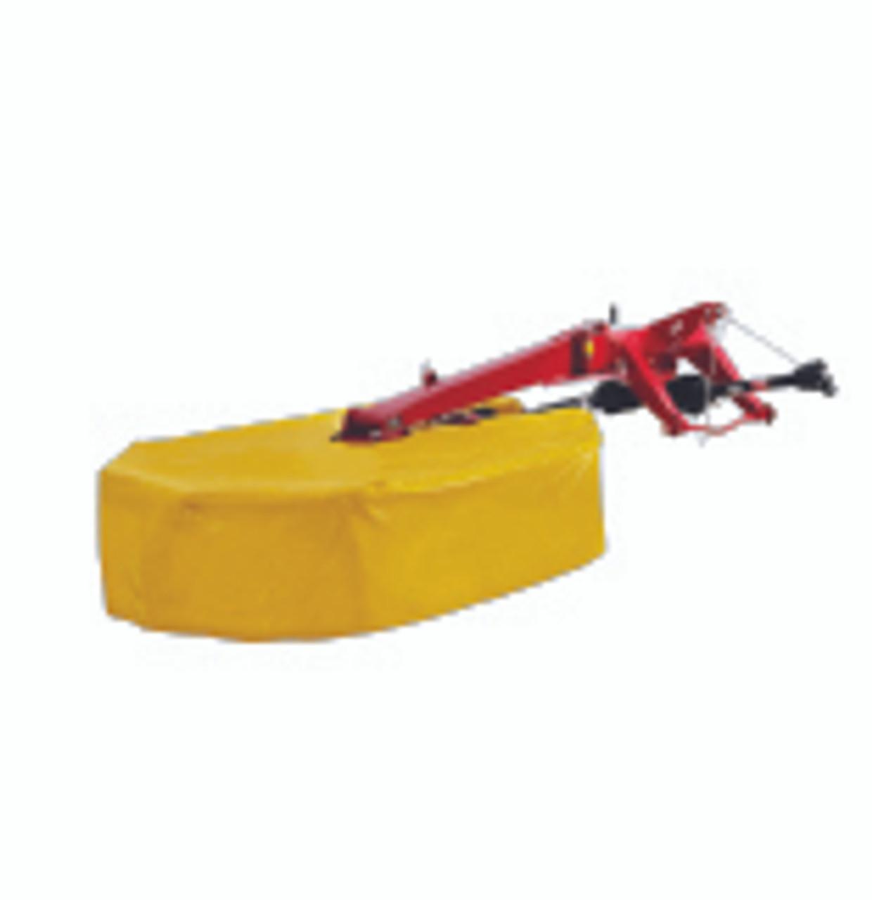 TM67 Drum Mower