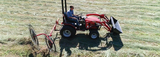 Tractor Compatibility