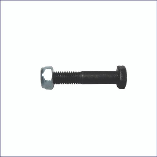 R2 Rinaldi MTZ Power Harrow – PTO Shaft Shear Bolt and Lock Nut Combo, Pack of 12