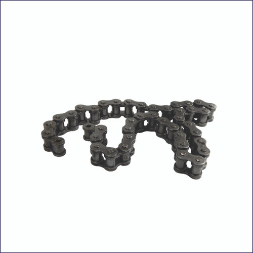 Roller Drive Chain - Front