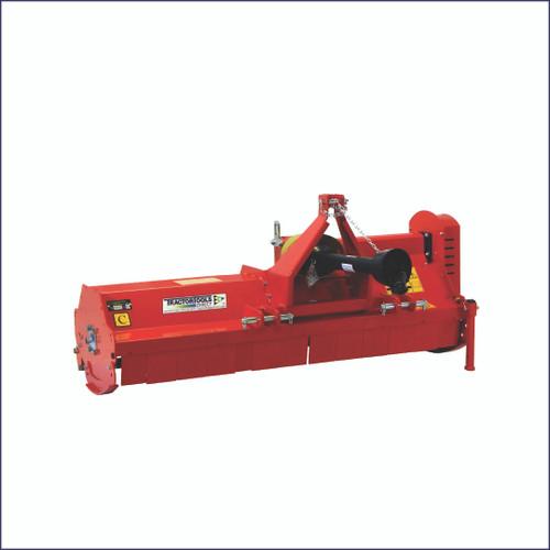 Ibex TS62 Flail Mower