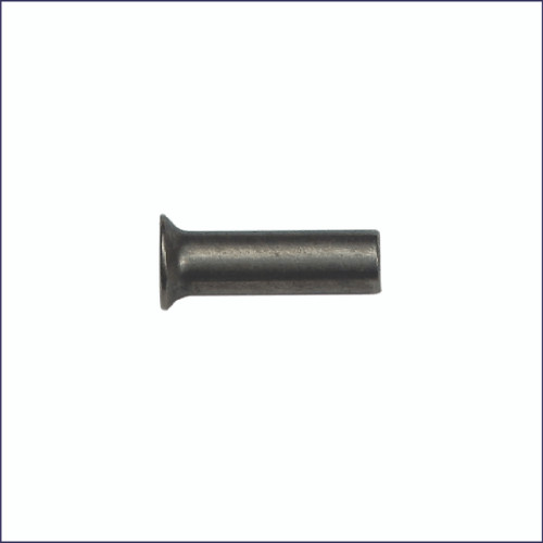 Small Teeth Head Rivet 6x20