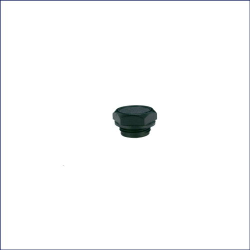 Gearbox Plug for 3 Point Hitch Gearbox