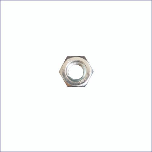 Tine Attachment Nut - Ibex Belt Rake