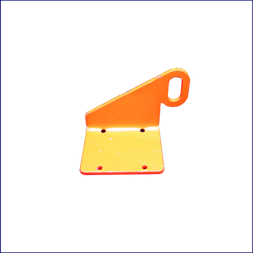 Bale Counter Mounting Plate
