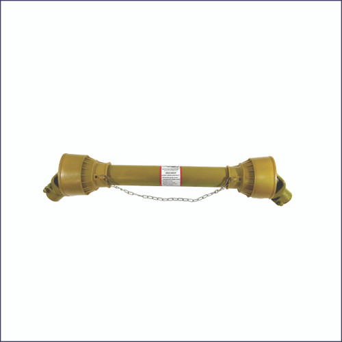 Series 4 PTO Shaft - 34""