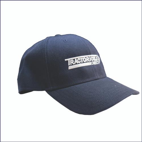 Tractor Tools Direct Dark Blue Cap