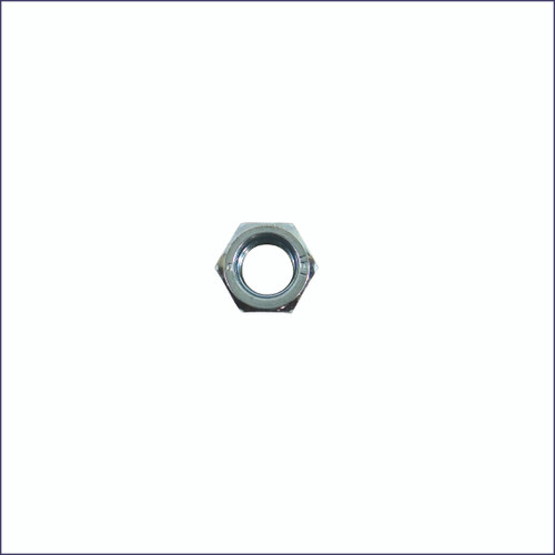 Tine Attachment Nut - Molon 120 Mini