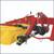 Ibex TS53 Drum Mower