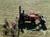 Ibex TX51 2 Wheel Rake