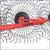 Ibex TM150 4 Wheel Rake