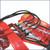 Ibex TS52 Hydraulic Offset Flail Mower