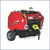 Ibex TX31 Mini Round Baler with Twine Wrap & Push Button Tailgate