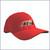 Ibex Red Cap