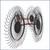Ibex TS130 2+2 V Rake