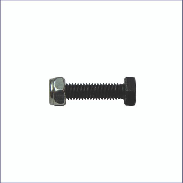 TX31 Baler Shear Bolt & Lock Nut Combo, Pack of 12