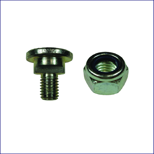 Galfre Disc Mower Blade Nut & Bolt Combination