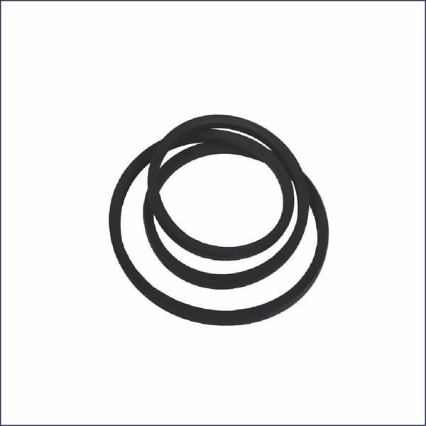 Finish Mower Belt for Caroni TC590