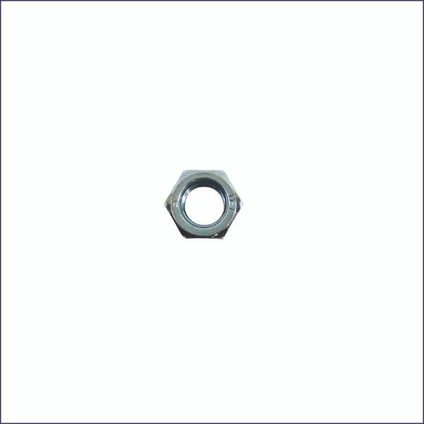Tine Attachment Nut - Molon 120 Mini