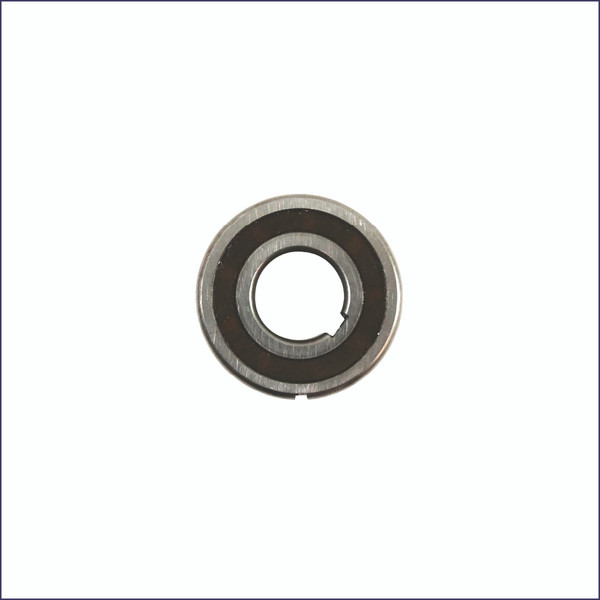 One-Way Net Wrap Pulley Bearing