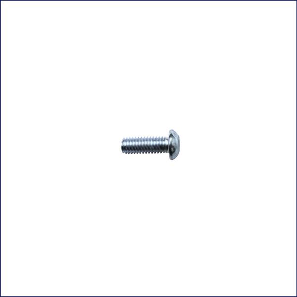 M6 x 16mm Button Head Screw