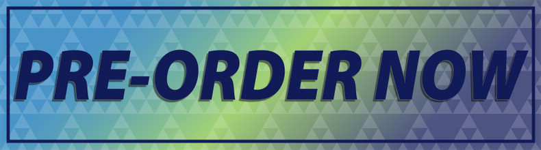 Out of Stock? We Take Preorders!