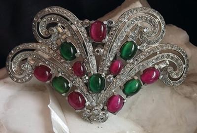 Vintage Jewelry Collecting,  Art Deco Era