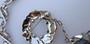 "Vtg Crown Trifari Moonstone Glass Leaves Fruit Salad Necklace & Brooch Set ""Allure"" Collection 1957"