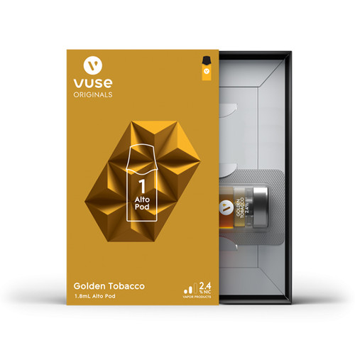VUSE ALTO FLAVOR PACK 1 pack -BOX OF 5