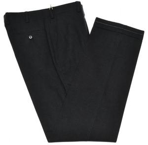 Brioni Pants 'Portorico' Brushed Cotton Size 30 Blue