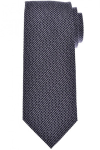 Tom Ford Tie Woven Silk Purple Stripe