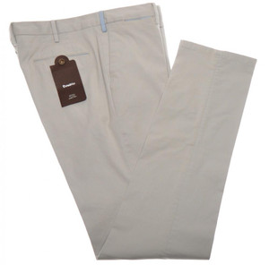 PT01 Pantaloni Torino Slim Fit Pants Cotton Stretch 38 54 Brown