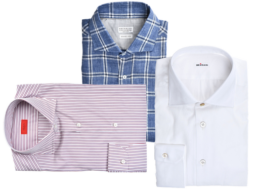 Luxury Menswear Should Be Your Top Choice for Discount Mens Dress Shirts