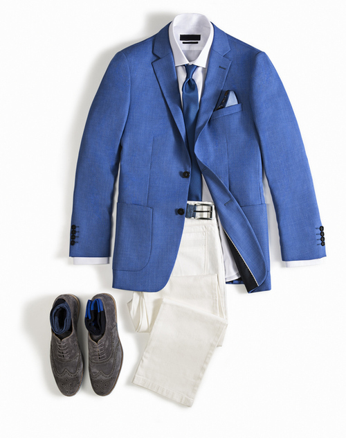 A Luxury Men's Clothes Online Sale for the Perfect Gift