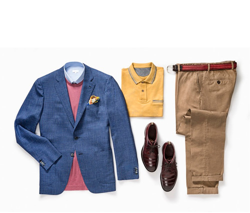 Luxury Menswear Offers Discount Designer Men's Clothes