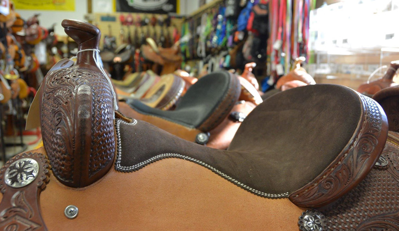 New and Used Quality Western Saddles and Horse Tack | Saddle Up Colorado