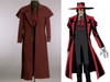 Hellsing Cosplay, Alucard's Fine Costume Set! Vampire Hunter