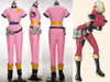 Captain Planet Cosplay Dr. Blight Costume Set