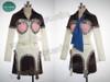 Shin Megami Tensei: Persona 2 Cosplay, Maya Amano Costume Outfit